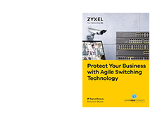 ZyXEL IP Surveillance Solution Guide