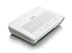 P-870H als VDSL-Bridge