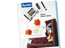ZyXEL Home-Networking Product Guide