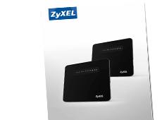 ZyXEL Quick Sales Guide LTE