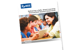 ZyXEL Education Solution Guide (Englisch)