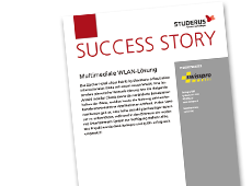 Success Story: WLAN für «Four Points by Sheraton»