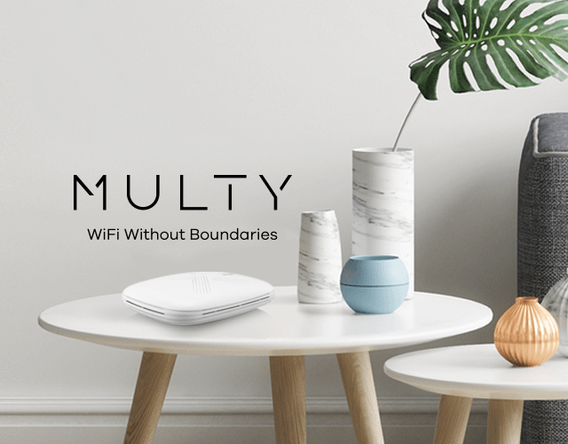 Multy, WiFi without boundaries