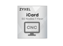 Zyxel iCard Cloud Network Center (CNC) 50 Nodes