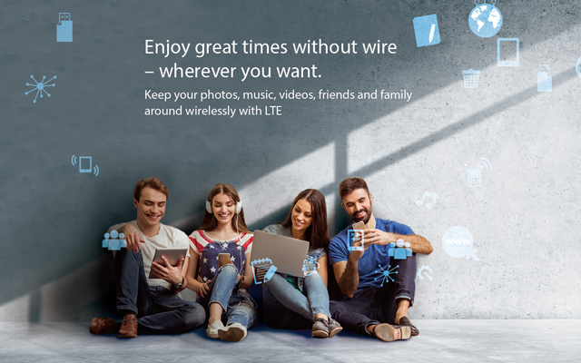 LTE Solution