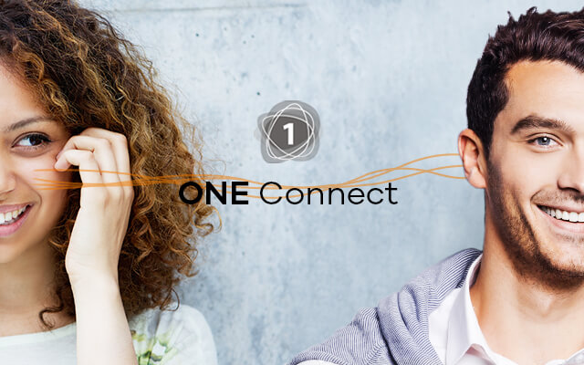 ONE Connect Solution for Home