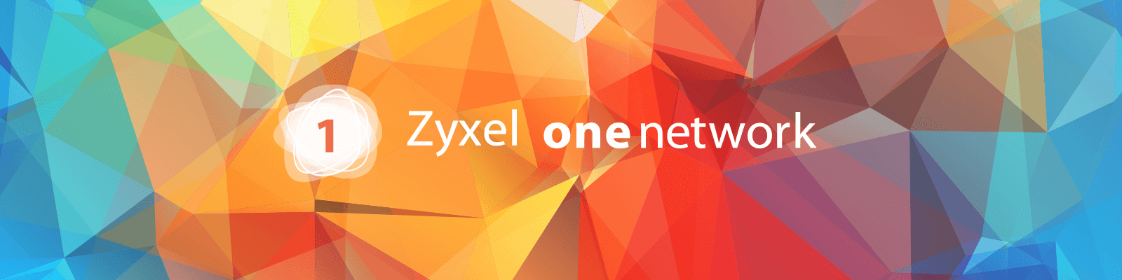 Zyxel One Network experience
