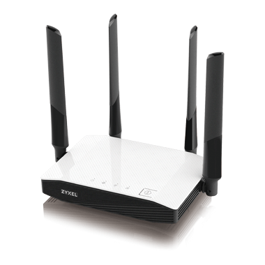 WLAN-Router NBG6604