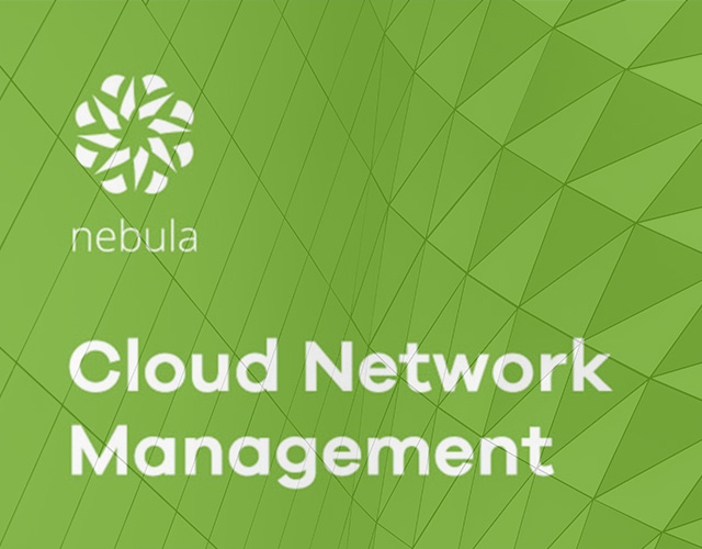 Nebula Cloud Networking