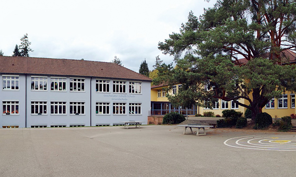 Primary School in Gengenbach