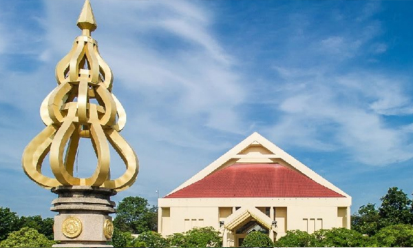 Rajamangala University of Technology Thanyaburi